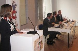 Macedonia Career Expo 2013