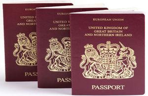 Immigration kenya passport application