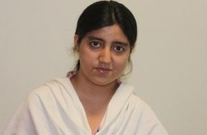 Sara Jamil