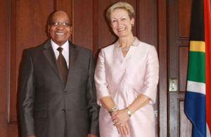 Macgregor & Zuma
