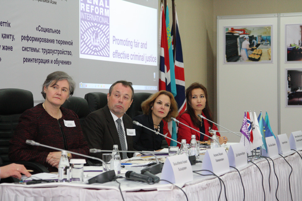 Social Reform of Prison System