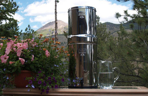 British Berkefeld Filters: British Innovation for drinking