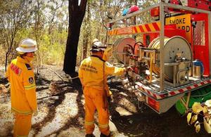 Rural Fire Service