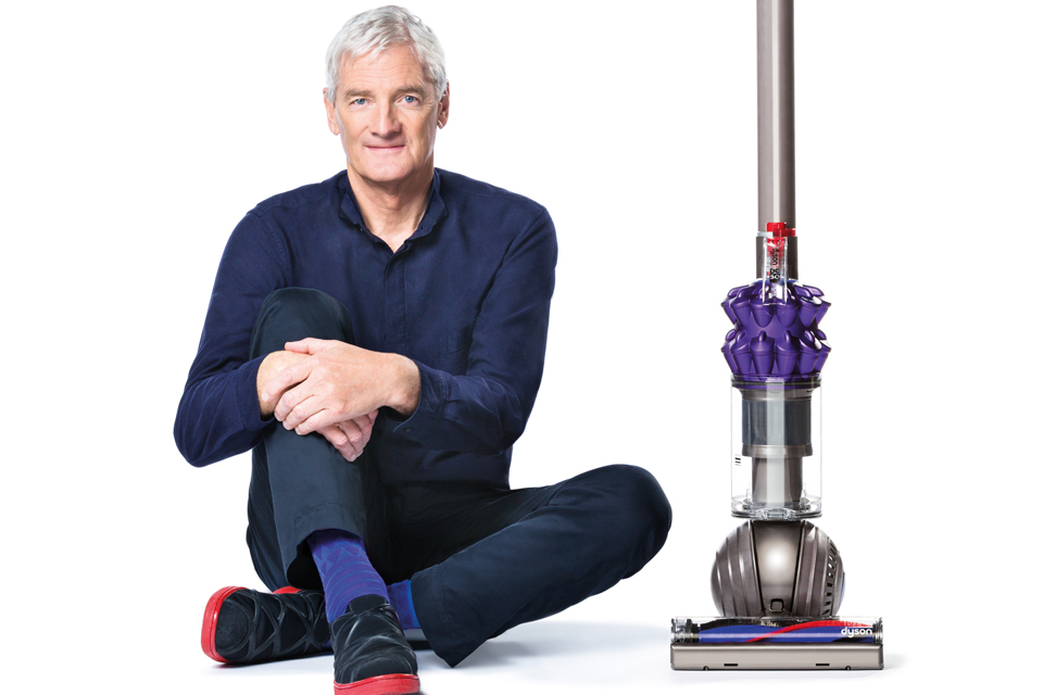 Story of dyson dc29 dyson allergy complete