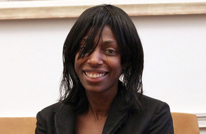 Sharon White