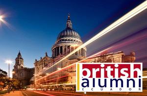 British Alumni