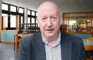 Bill Bowring, Professor of Law, Birkbeck College, University of London