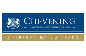Chevening Scholarships are the UK government's global scholarship programme