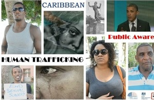 Human Trafficking - Short Documentary in the Caribbean