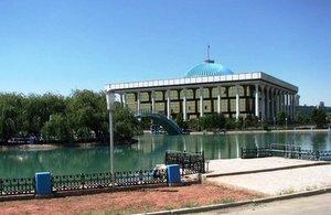 Parliament of Uzbekistan