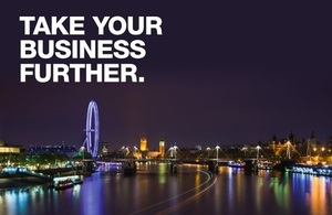 Take your business further.