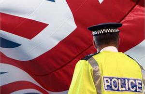 7ª Exhibición de la industria británica de seguridad