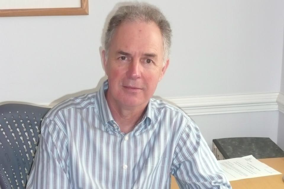 Prof John Watson