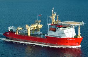 MV Polarbjørn