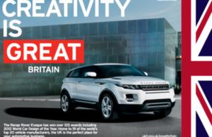 Seminário de Indústrias Criativas e Automobilismo