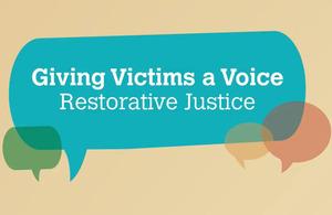 Restorative justice image