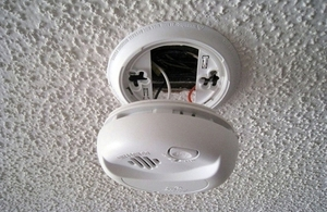 Government To Review Policy On Smoke And Carbon Monoxide