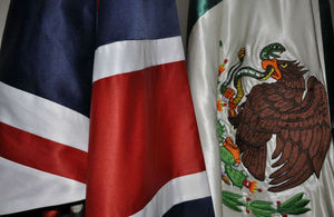 2015: The Year of Mexico in the UK and the UK in Mexico