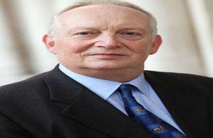 Ambassador David Morley