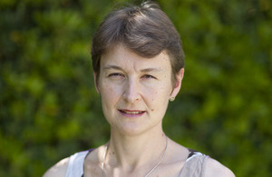 Joanna Kuenssberg
