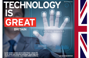 Seminário de Tecnologia de Grandes Eventos