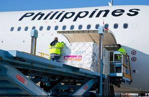 Airbus PAL relief flight