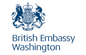 British Embassy Washington