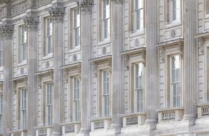 Whitehall. Crown Copyright.