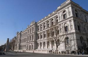 英國慶祝世界人權日 讚許台灣人權發展
