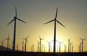 Inversión récord de 40 mil millones de libras en electricidad renovable en Reino Unido