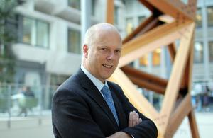 Rt Hon Chris Grayling MP