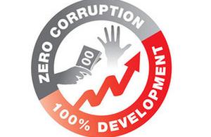 Zero corruption
