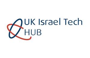 UK Israel Tech Hub