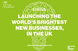 Programa Sirius