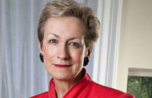 Judith Macgregor