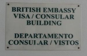 Visa and Consular