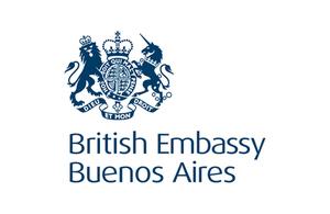 British Embassy Buenos Aires