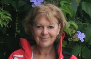 Professor Dilys Morgan