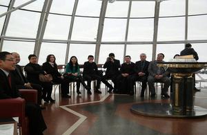 Укрепление свободы вероисповедания в Казахстане