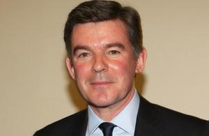 Minister Robertson