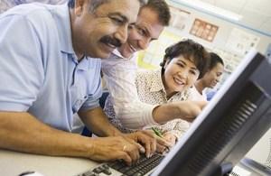 DBS online services