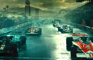 Still from Rush