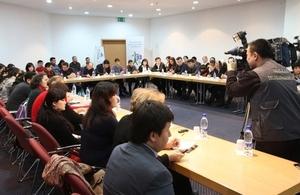 British Embassy supports partnership between Uzbek media and NGO