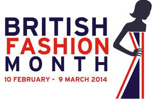 British Fashion Month in Manila
