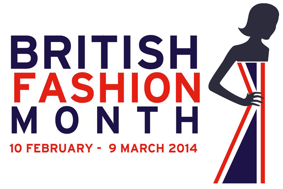 British Fashion Month