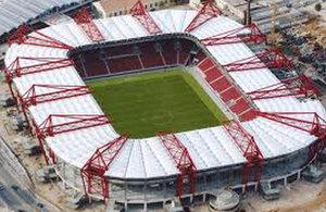 Karaiskaki Stadium