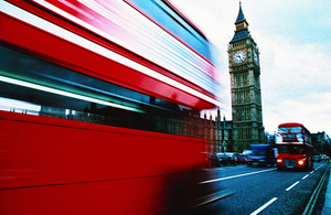 Changes to the process for applying for UK visas in Argentina