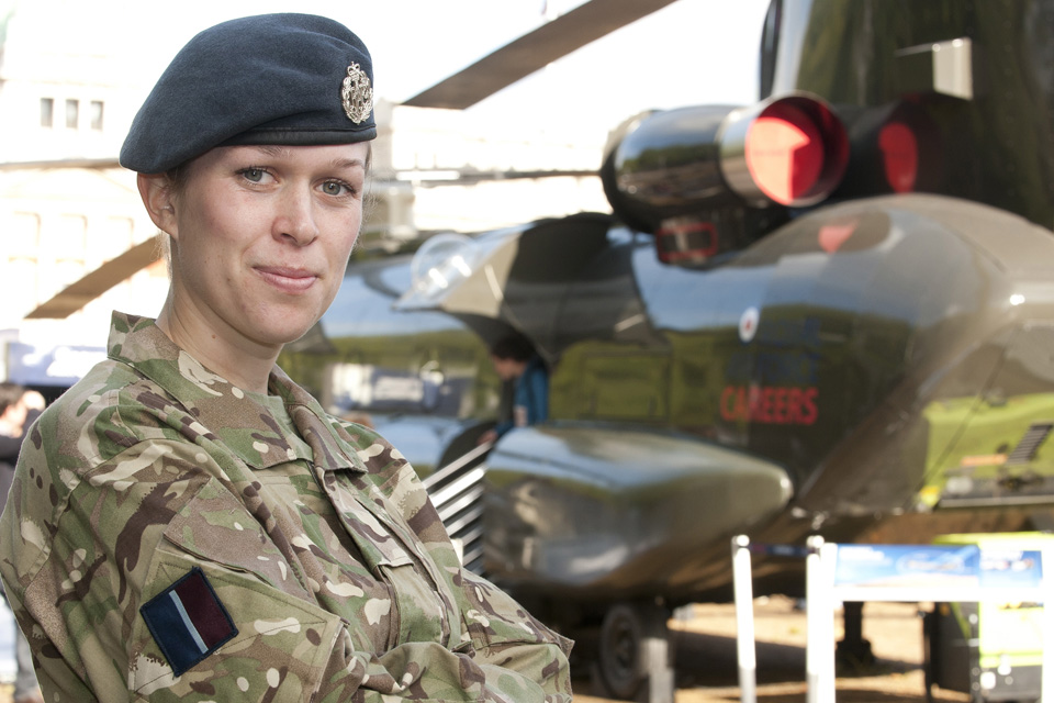 Royal Air Force (RAF) Reserves: publicity materials - GOV UK