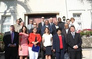 British Universities will visit the Dominican Republic