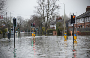 Continued Disruption From Flooding And Extreme Weather